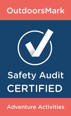 Outdoors Mark Sfety Audit Certified